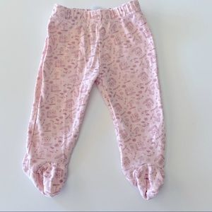6/$20🔹 baby girl pants 6-9 months